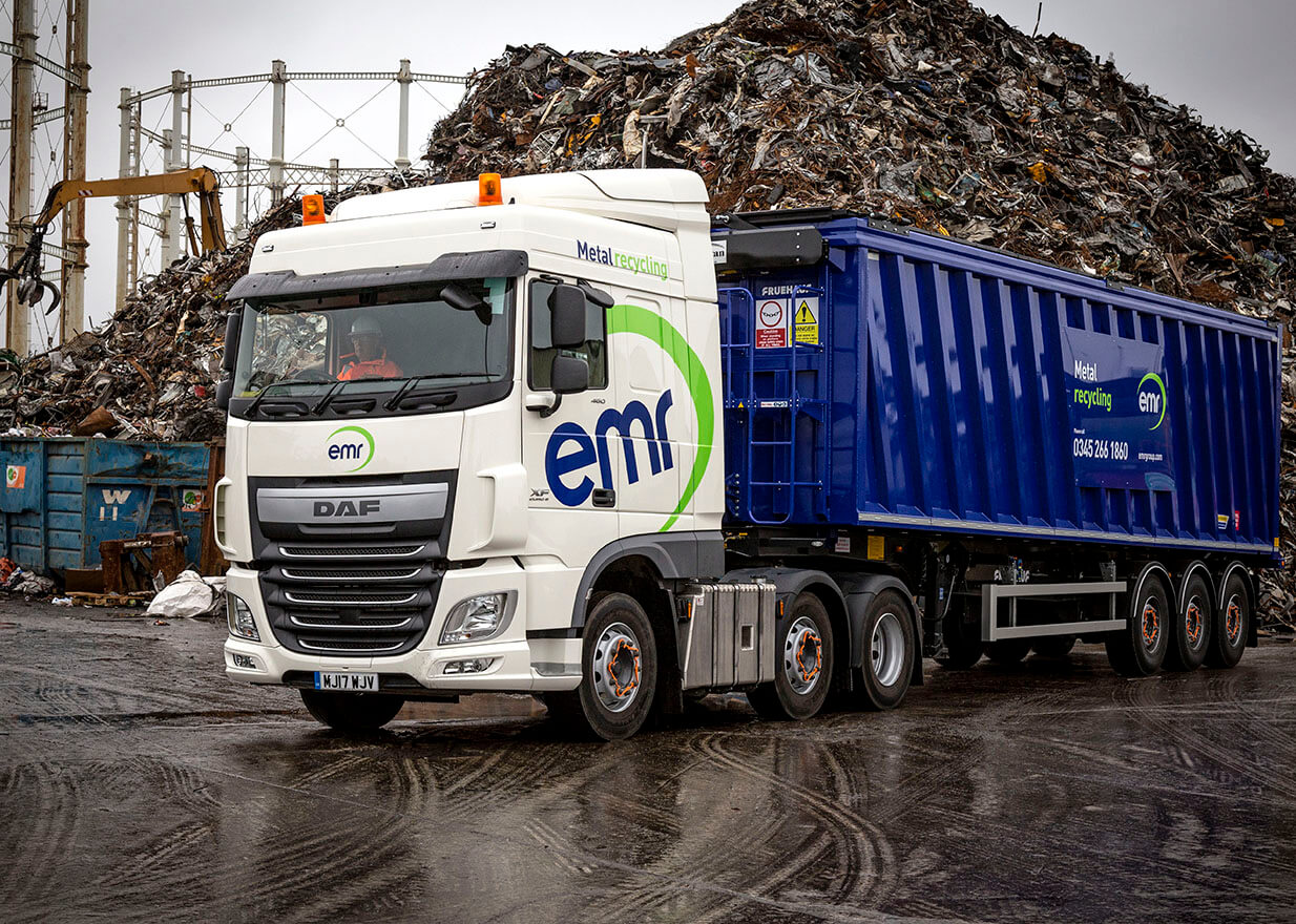 EMR achieves completion of REAP rare-earth recycling partnership