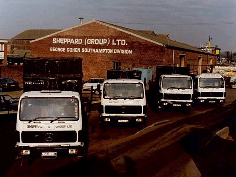 Sheppard group